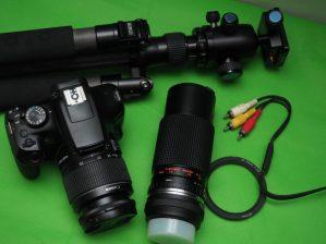 Tempat Jual Beli Lensa Kamera Bekas Malang